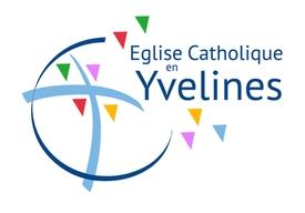 Logo du diocèse de Versailles